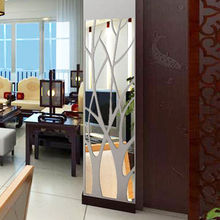 Decor Wall Sticker Living room Removable Decoration Acrylic Decal Art Home Bathroom Kitchen