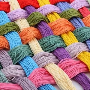 Image 5 - Tuốt nho cô gái In Vải DMC Tính Trung Quốc Cross Stitch Kits in cross stitch set Thêu Vá