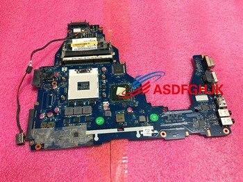 Original K000124370 FOR Toshiba Satellite C660 Laptop Motherboard PWWHA LA-7202P 100% TESED OK