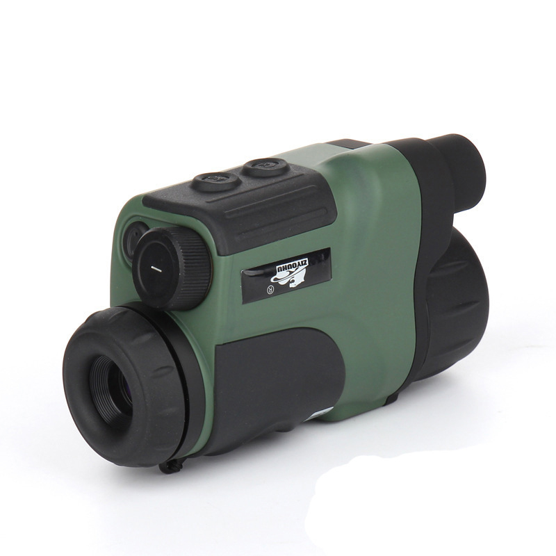 New HD Digital Single Tube Night Vision Photo Video Low Light Level Night Vision Infrared Night Telescope in Night Visions from Sports Entertainment