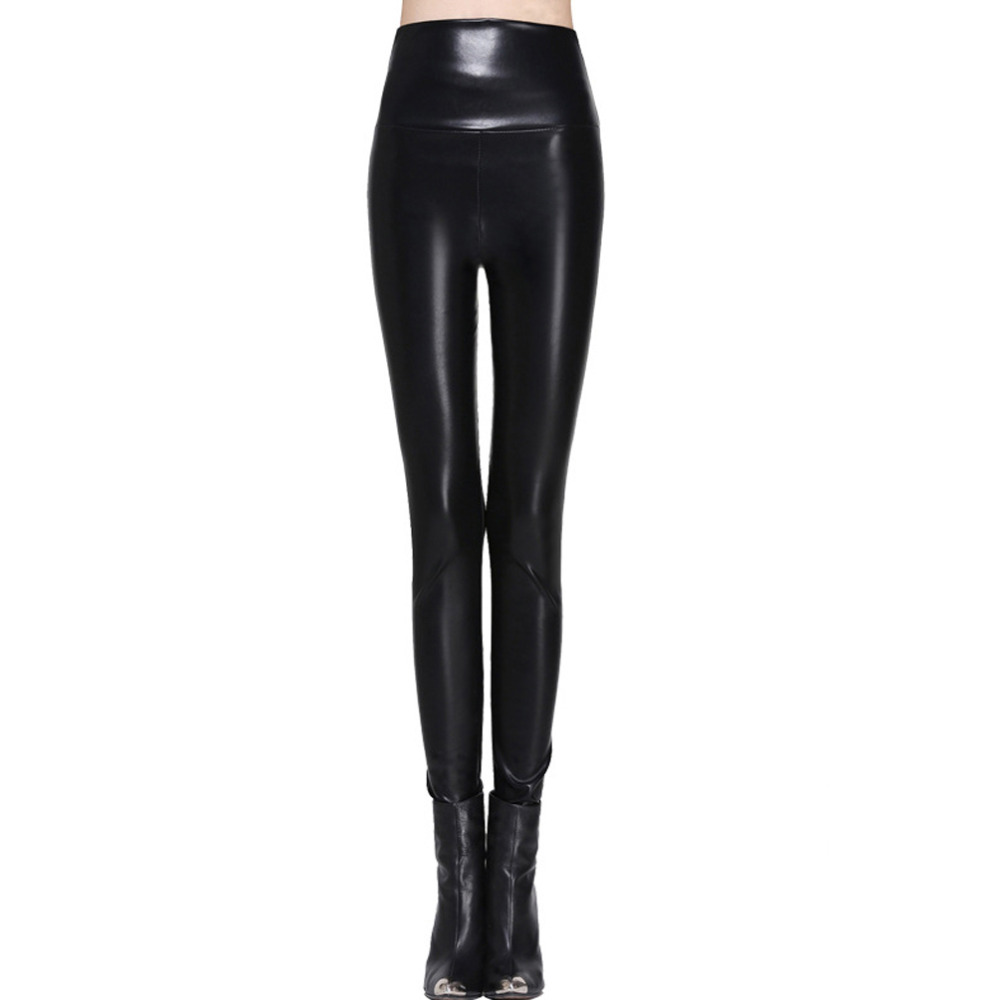 Popular Leather Leggings-Buy Cheap Leather Leggings lots ...