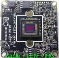 """IPC (1080 P) 1920x1080 1/2. 8 """"SONY IMX322 CMOS сенсор Hi3516 ВИДЕОНАБЛЮДЕНИЯ ip-камера модуль ПЕЧАТНОЙ платы с LAN кабель + 2.0MP ЛЕН + IRC."""