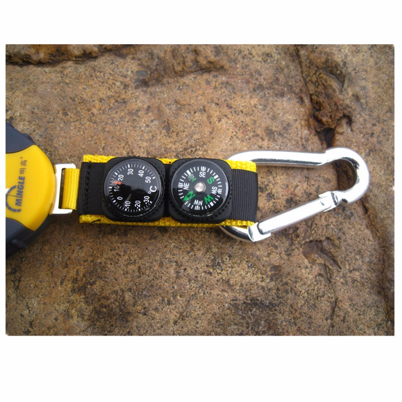 AOTU-Genuine-Multifunction-Altimeter-Watch-Compass-Altitude-Meter-Climbing-Qibla-Table-Keychain-Brass-Compass-Survival-Mini-2