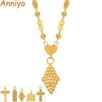Anniyo маленькие ожерелья из бусинок ожерелья для женщин девочек Marshall Guam Гавайские Подвески Ювелирные изделия микронезийские острова подарки...