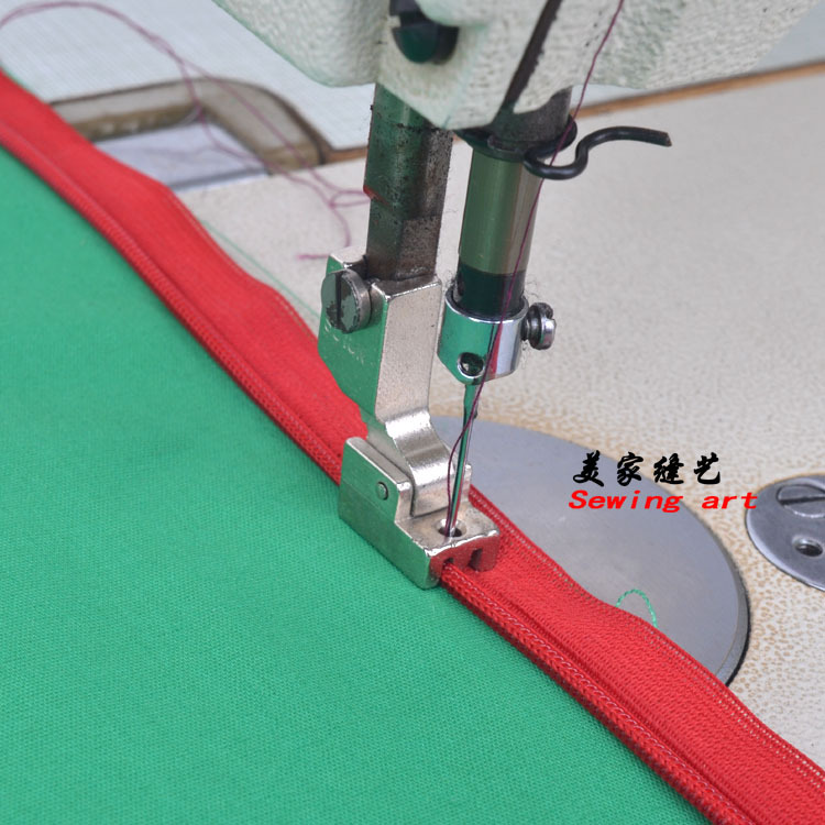 6 Husqvarna Viking compatible  4mm FELLING FOOT- low shank   groups 7 5