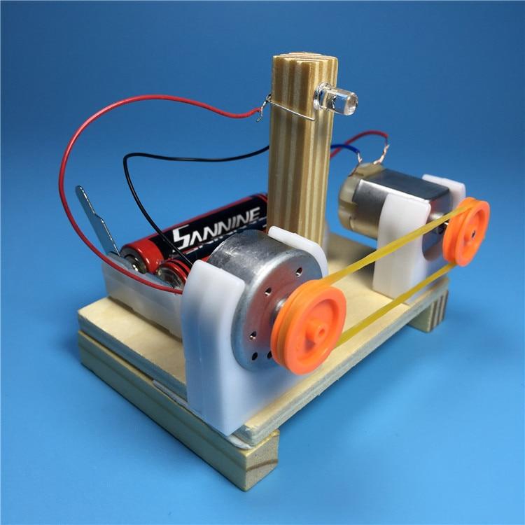 Producción Científica y Tecnológica de Pequeñas Invenciones, - Juguetes de construcción - foto 3