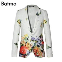 In 2015 The Latest High Quality Famous Brand Leisure Suit Business Suit Jacket Free Shipping