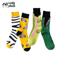 4pieces=2pair/lot Cotton Short Socks Men Diamond Lattice Breathable Man Boat Socks Comfortable Casual Male Socks