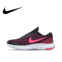 Original Authentic NIKE Women's Running Shoes Sneakers Breathable Light Running Sport Outdoor Low top Good Quality 908996