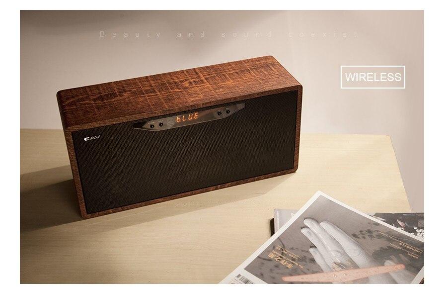AT50 HIFI Mini Speaker Wireless Bluetooth Speaker Stereo 3D Surround Sound-Box System Built-In Mini Speakers