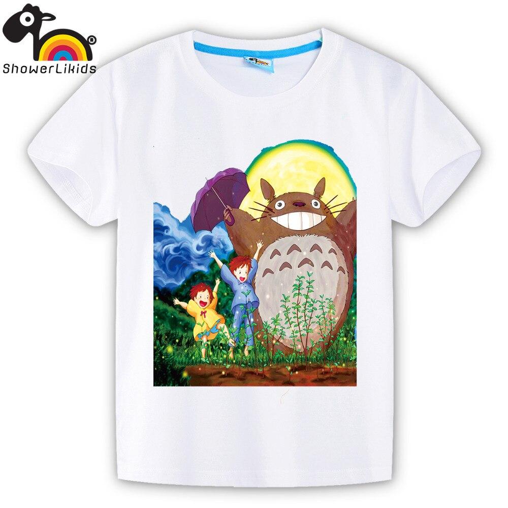 Cotton short sleeve children t shirts cute cartoon game for Cute summer t shirts