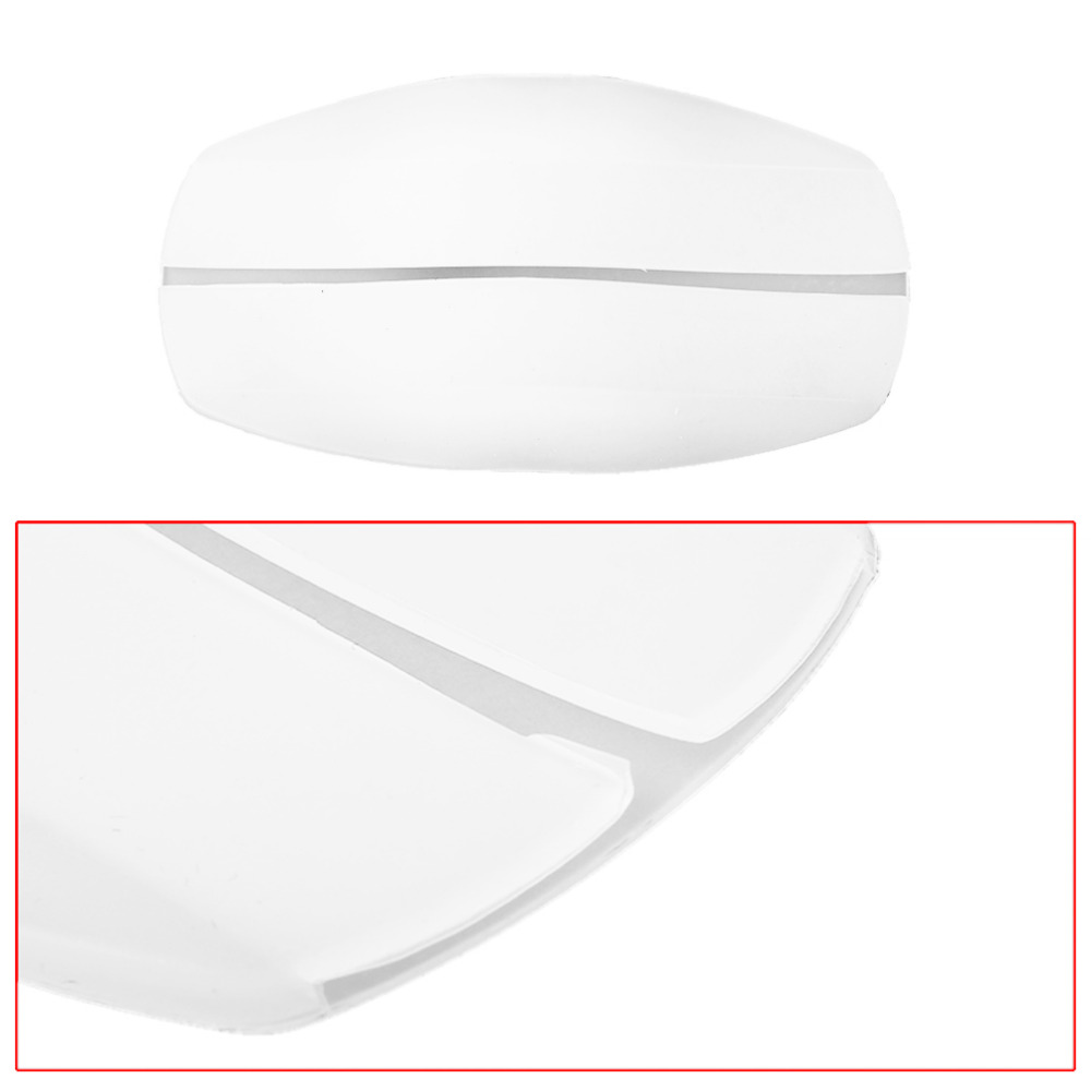 New 2pcs/set Silicone Anti-skindding Shoulder Pads Bra Strap Protective Holder Relax Pressure Transparent Pain Relief