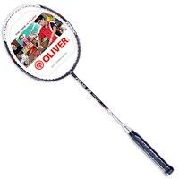 Oliver Fresh3.0 Badminton racket META CARBON Badminton racket for Racquet Sports Aerial nanoscale Golf tube