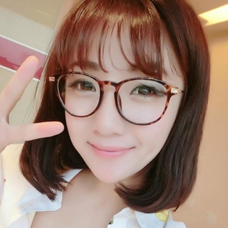 72eb693bed5 Anewish 2018 Vintage Fashion Reading Glass Frame Women Retro Eyeglasses  Computer Eyewear Glasse Frame Oculos De Grau  S2Q1