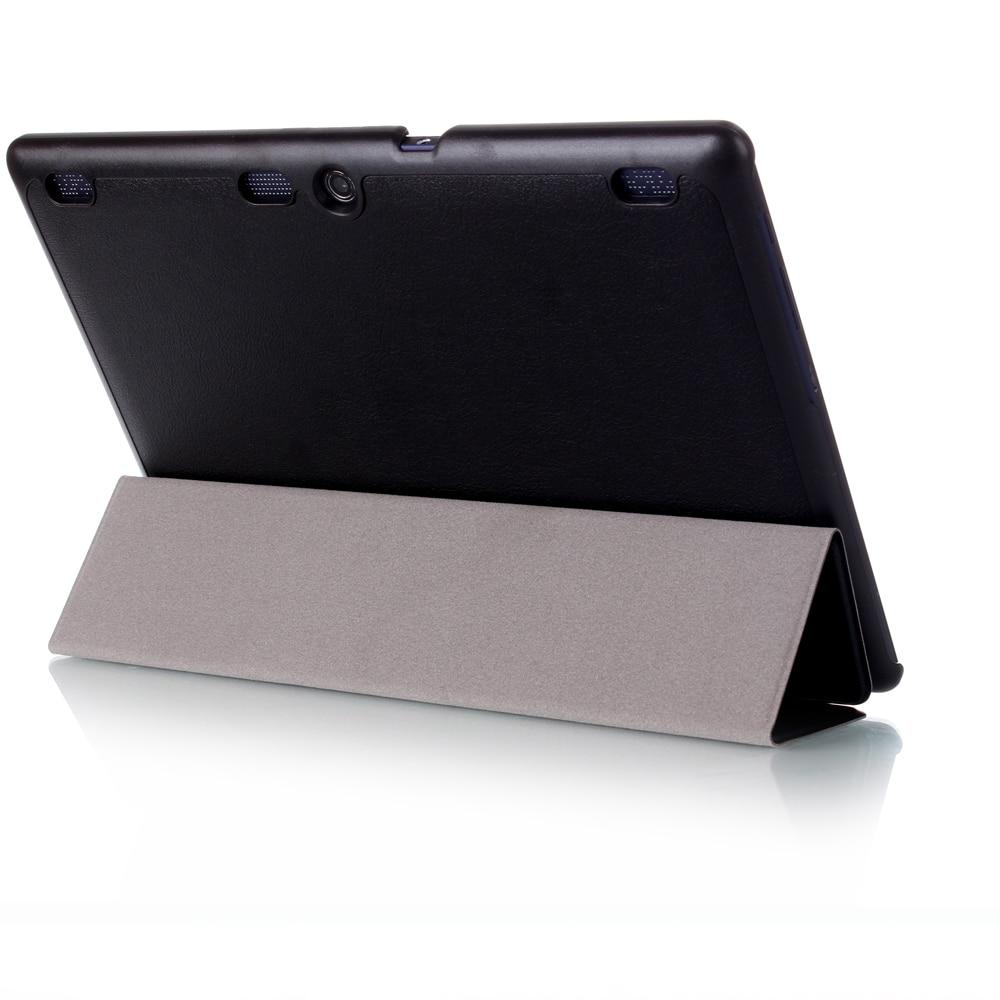 Тонкий Стенд кожаный чехол для Lenovo Tab 2 TAB2 A10-70 a10-70f A10-30 X30F Tab 3 10 Бизнес tb3-x70f tab-x103f