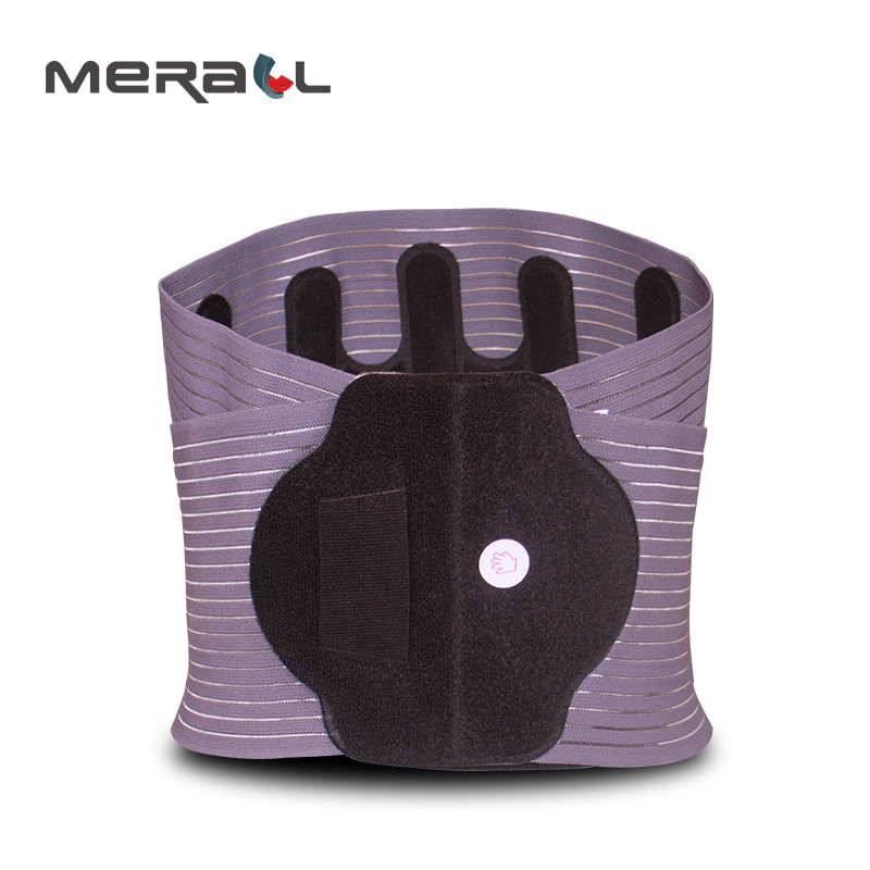 Hot Pressing Waist Brace Support Belt Warm Spine Lumbar Protect Pressure Pain Relieve Health Care Low Back Bandage Corset treatment injury keep warm prevention men health care waist belt function lumbar brace