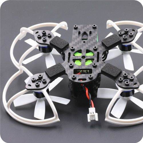 LANTIAN 90L 90mm Brushless FPV Racing Drone with FRYSKY receiver (3)
