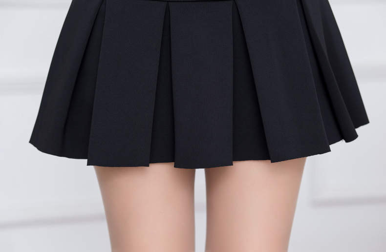 27bdf5fb99a Summer style Brand women black skirt ladies midi safety skirts Sexy Girl  mini short skirts size S M L XL-in Skirts from Women's Clothing on  Aliexpress.com ...
