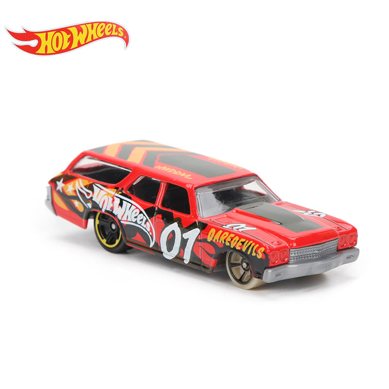 2017 Hot Wheels Cars 1:64 Fast and Furious Diecast Cars Alloy Model Sport Car Hotwheels Mini Car Collection Toys for Boys 8B