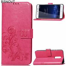 For Cubot R9 Case Flip Case Cover For Cubot R9 Silicone Leather Wallet Dirt-resistant Phone Bag Case For Cubot R9 Cover 5.0