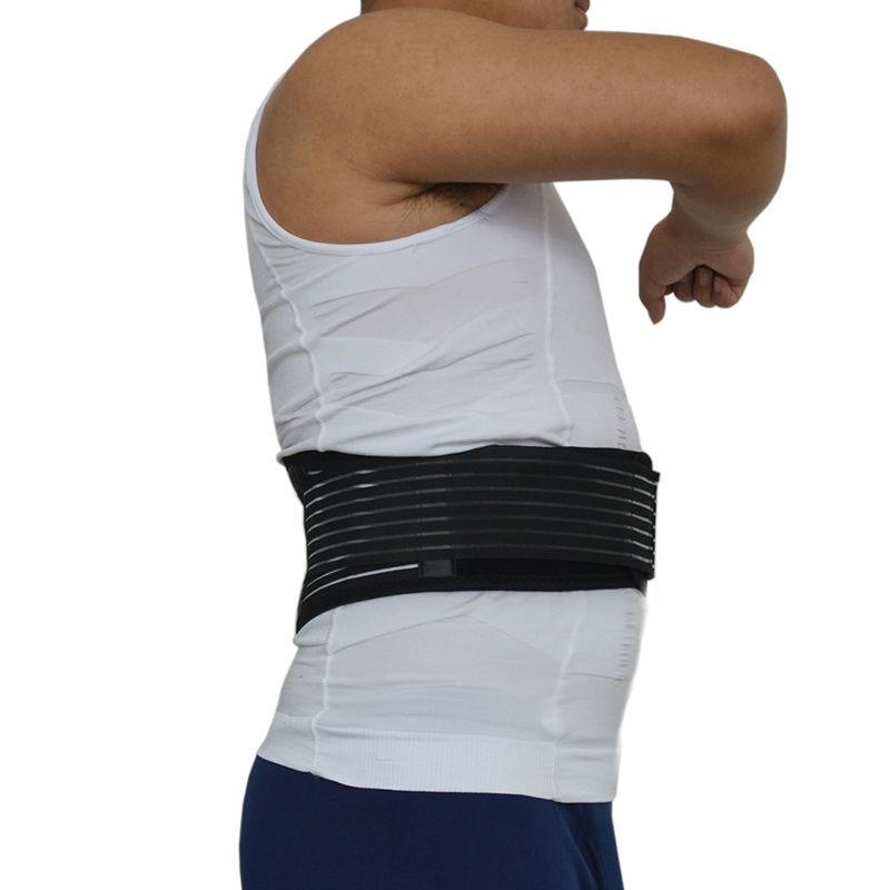 back support belt AFT-Y011 (2)