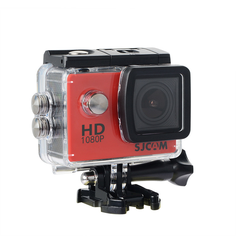Original SJcam SJ4000 HD 1.5 Inch Car DVR Camera Sport DV Waterproof Camera фотокамеры и аксессуары sj 4000 camera sjcam sj4000 1 5 lcd dv dvr full hd 1080p