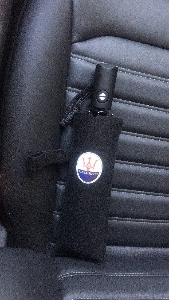 Maserati umbrella