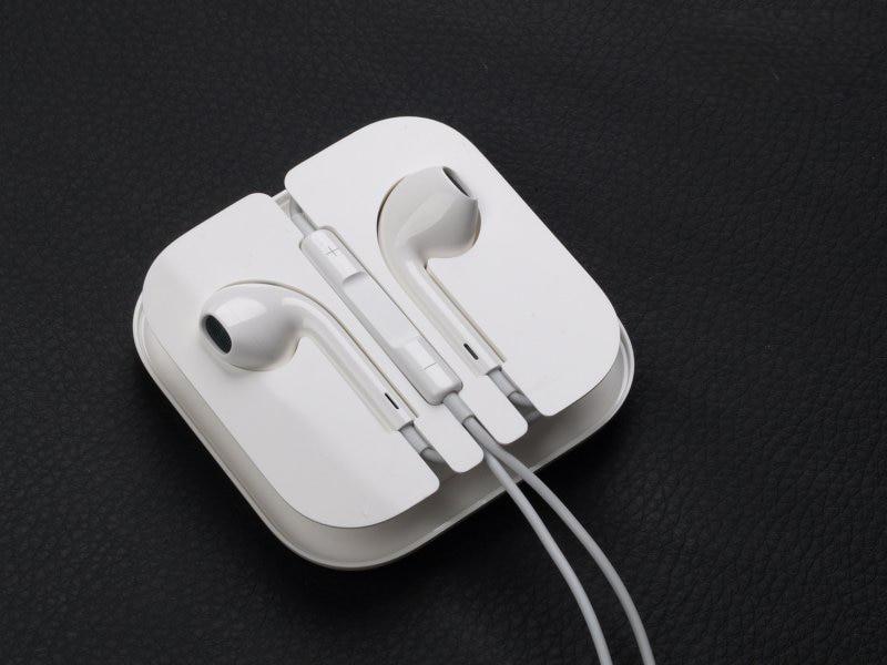 iphone earpods for iphone 6 5s 6splus 5c (8)