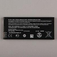 Original Nokia BV T5E Phone Battery For Nokia Lumia 950 RM 1104 RM 1106 RM 110