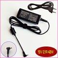 19 v 2.1a adaptador ac laptop power supply + cord para asus Seashell Eee PC 1101HA-MU1X 1215B 1215N 1215 1215 T 1215 P 1016 P 1101HGO