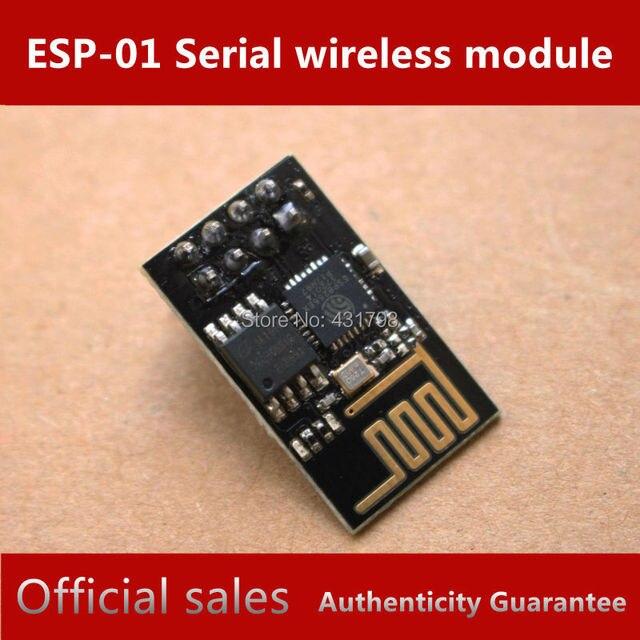 Серия ESP8266, WIFI, модель ESP-01, гарантированный оригинал