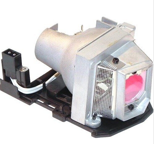 317-2531/725-10193 original projector lamp with housing For Dell projector 1210S 180Day warranty original projector bulb 317 2531 725 10193 for 1210s