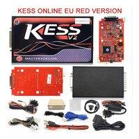 DHL KTAG 7,020 KESS 5,017 ECU Инструмент для программирования K Tag V7.020 SW 2,23 с GPT функцией лучше, чем Ktm100 DHL Бесплатная доставка