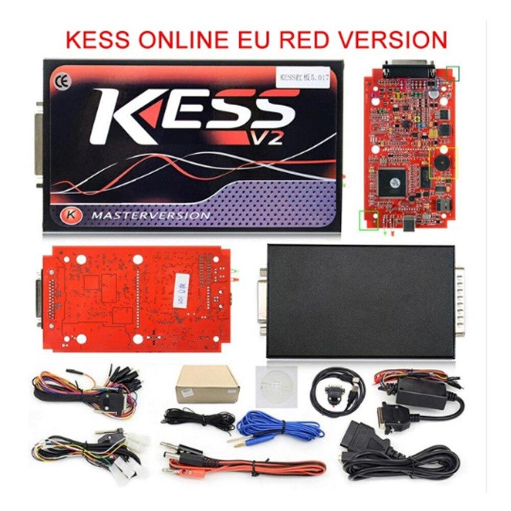 DHL KTAG 7.020 KESS 5.017 ECU outil de programmation k-tag V7.020 SW 2.23 avec fonction GPT mieux que Ktm100 DHL livraison gratuite