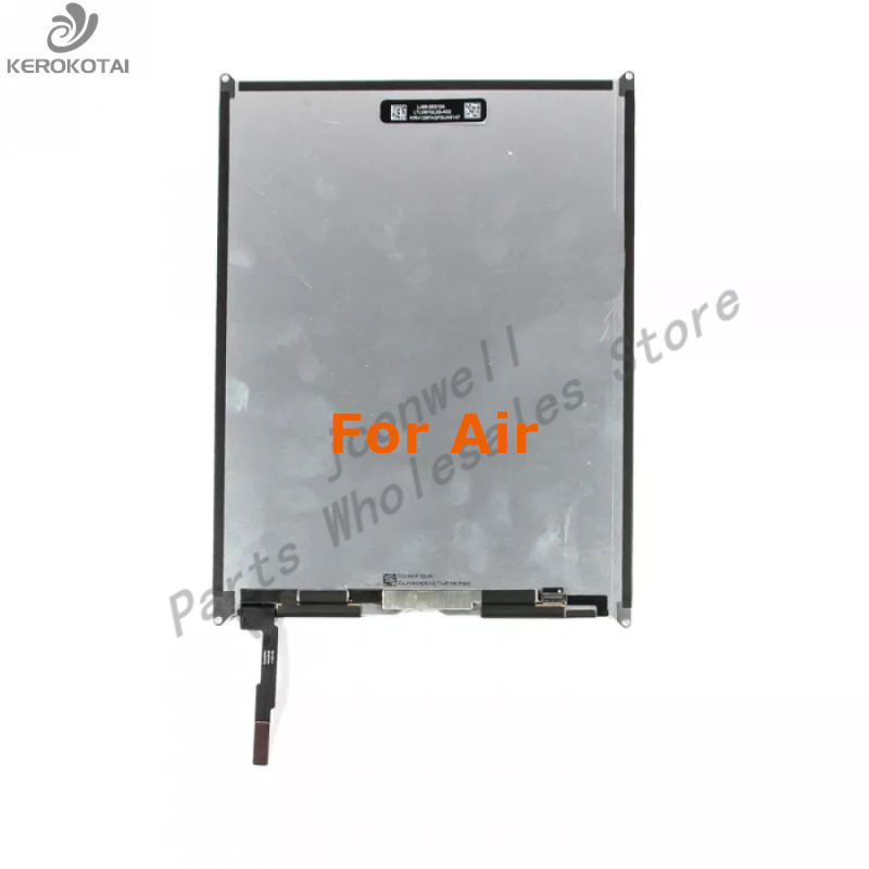 FOR Air A1474 A1475 A1476 100% Good Quality LCD Screen Display Air LCD Digitizer ScreenFOR Air A1474 A1475 A1476 100% Good Quality LCD Screen Display Air LCD Digitizer Screen