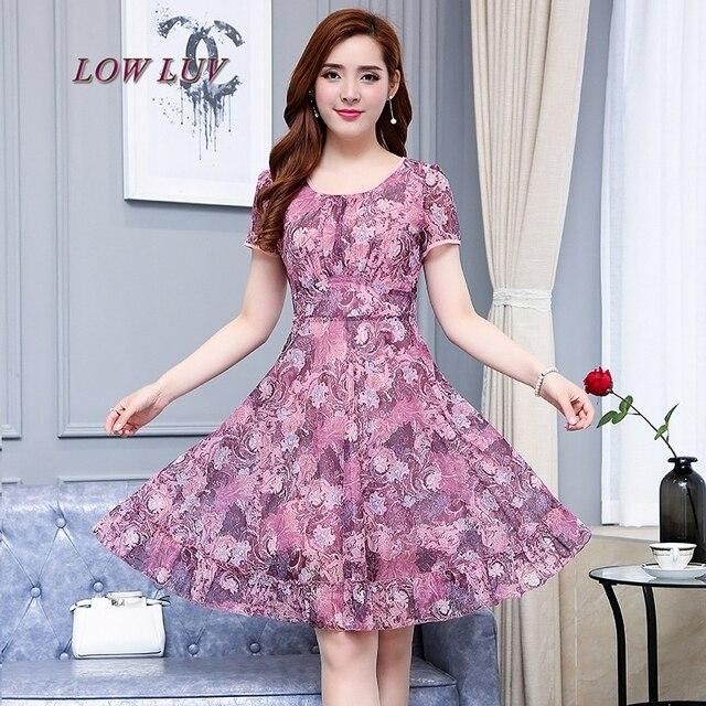 2017 vestido de verano vestido Vestidos para damas mujeres ...