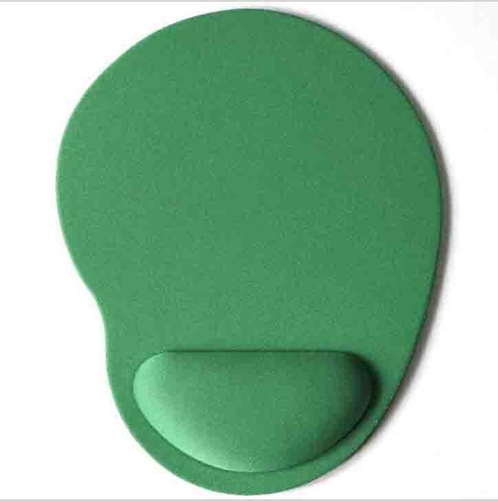 Лидер продаж простые 3D Мышь площадку тонкий с запястий Коврики Мыши компьютерные Pad для оптических/трекбол Высокое качество Бесплатная дос...