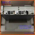 """19 """"polegadas mini MA5608T OLT GPON ou EPON, Terminal De Linha óptica, 2U de altura, AC + DC power"""