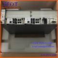 """19 """"pulgadas mini MA5608T GPON o EPON OLT, Optical Line Terminal, 2U de altura, AC + dc"""