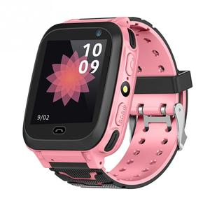 DS38 Real Time GPRS Positioning Smart Children's Watches One-key SOS Smart Camera Phone Call Kids Smart Camera Watch with APP(