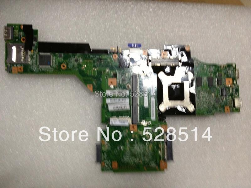 100% Original motherboard for LENOVO T420 T420i DISCRETE 63Y1705 63Y1997 04W2049