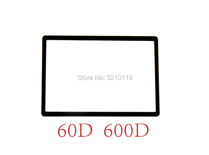 5PCS/New LCD Screen Window Display (Acrylic) Outer Glass