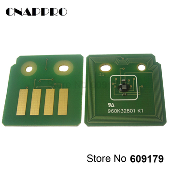 20PCS 106R01569 106R01566 106R01567 106R01568 Toner chip for Xerox Phaser 7800 C7800 Phaser7800  copier cartridge