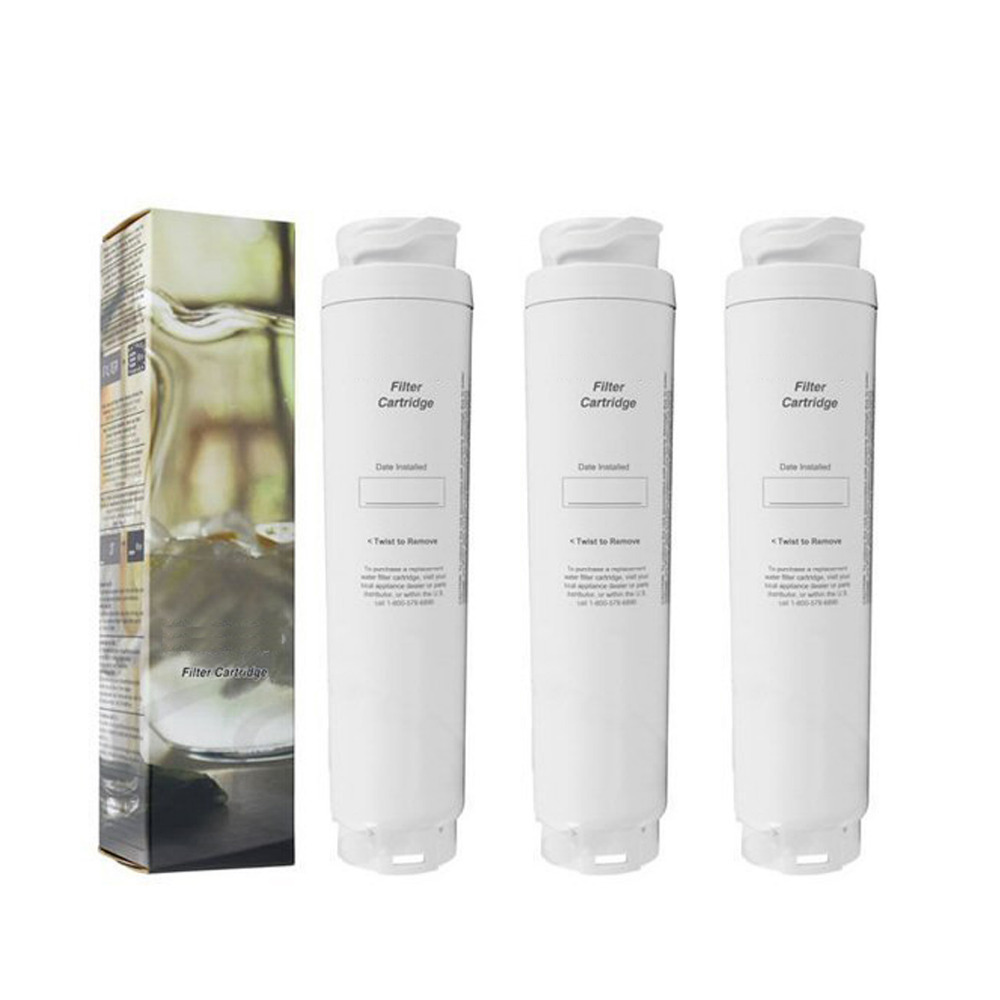 Oem Water Filter Replfltr10 Replace For Bosch 9000194412 Ultra Clarity Filter Cartridge Refrigerator Water Filter 3 Pcs/lot
