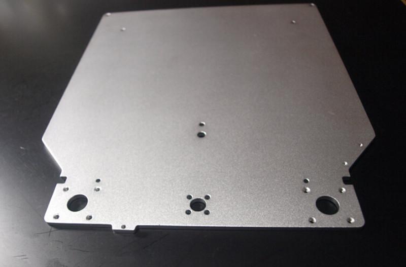 3DSWAY calidad placa cama 4
