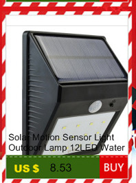 High Quality motion sensor garden
