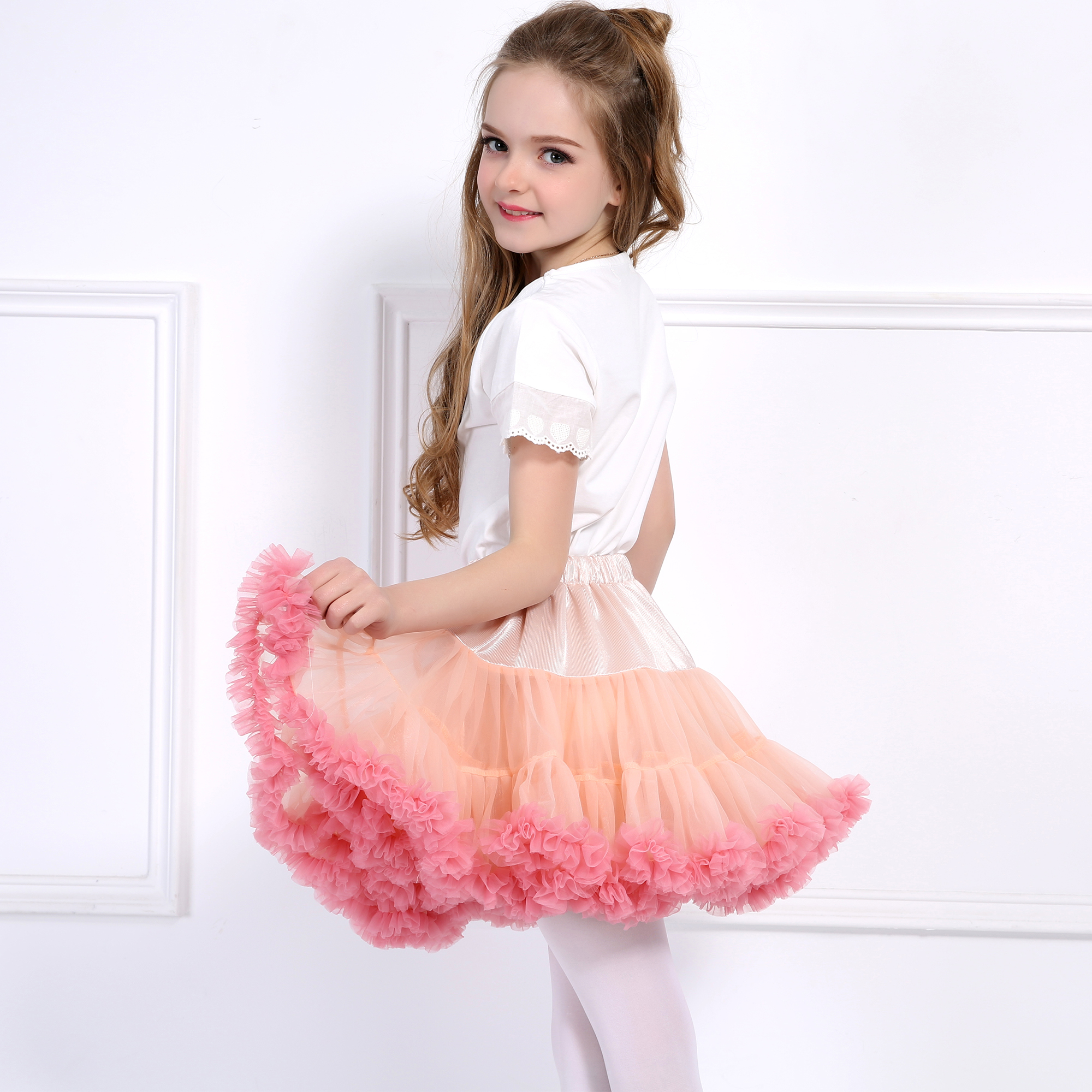 2pcs-Baby-Girls-Tutu-Skirts-Headband-Fluffy-Kids-Pettiskirts-Children-Clothes-Princess-Dance-Party-Tulle-Petticoat-Wholesale-3