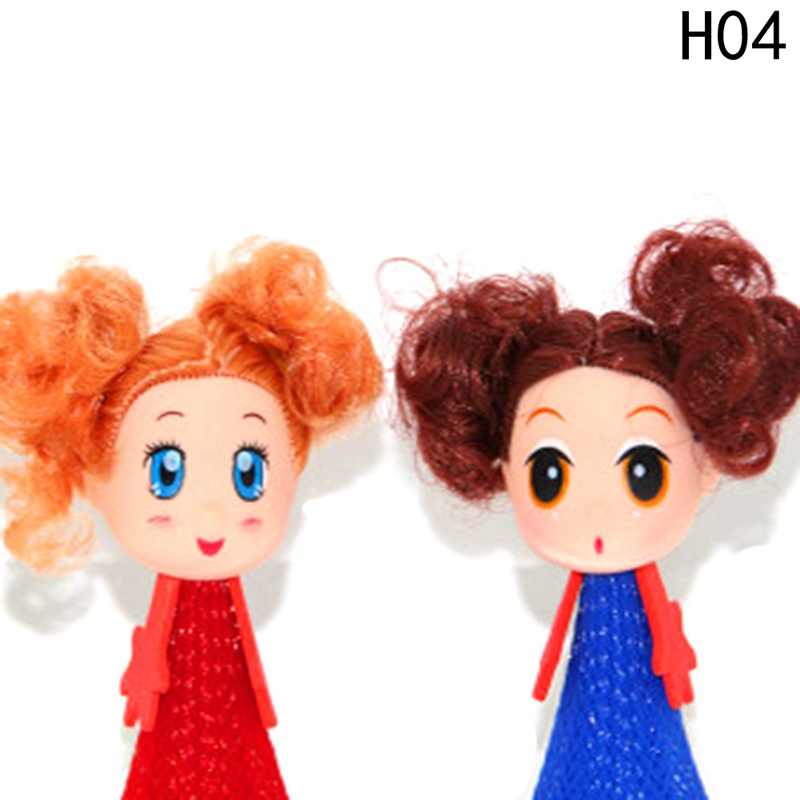 NEW Creative Small Jump Doll Bounce Elf Fly Children Kids Baby Educational Toys