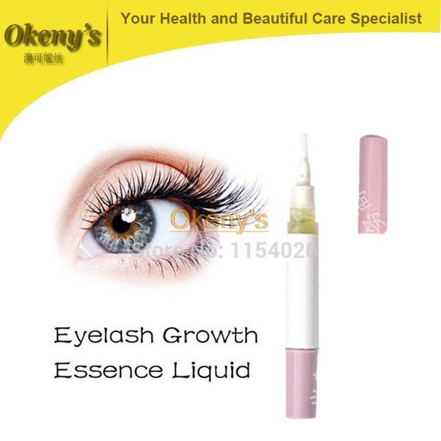 30eed2a5d3b FEG Brand Natural Eyelash Tonic Growth Treatment Products Variable Y Eyelash  Extension Enhancer Eyelash Hair Serum Liquid