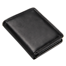 Business Men's Short Wallet Bifold Slim Card Holders for Men Casual Portable Coin Purse New Pu Leather Mini Male Cash Clutch Bag цена 2017